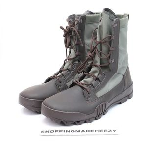 "Nike SFB 8"" Mens SFB Special Field Boots"